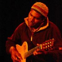 Camel Zekri en concert