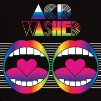 Acid Washed en concert