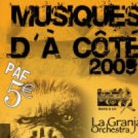 Musique d'à Coté
