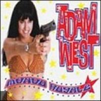 Adam West en concert