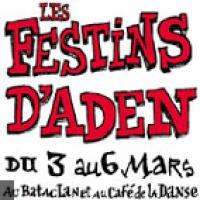 Festival Les Festins d'Aden 2004
