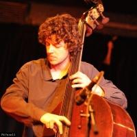 Adrien Coulomb en concert