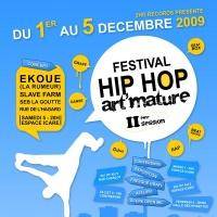 Hip Hop Art'mature