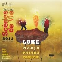 Festival Scènes de Vie