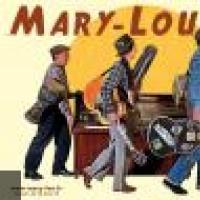 Mary-Lou en concert