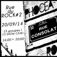 rue du rock en concert