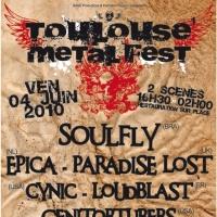 Toulouse Metal Fest