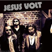 Jesus Volt en concert