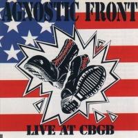 Agnostic Front en concert