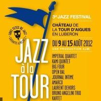 Festival Jazz à la Tour