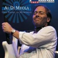 Al Di Meola en concert