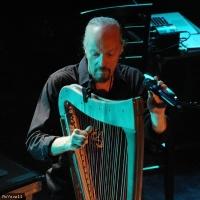 Alan Stivell en concert