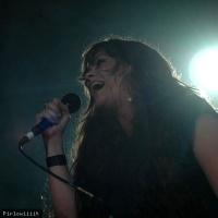 Alanis Morissette en concert