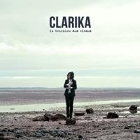 Clarika en concert