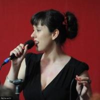 Alice Martinez en concert