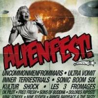 Alien Festival