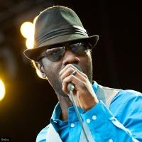 Aloe Blacc en concert