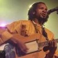 Amadou Baldé en concert