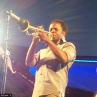 Ambrose Akinmusire en concert