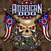 American Dog en concert