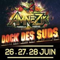 Amne'zik Open Air Festival