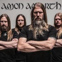 Amon Amarth en concert