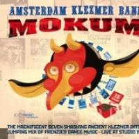 Amsterdam Klezmer Band en concert