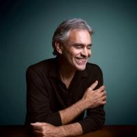 Andrea Bocelli en concert