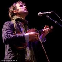 Andrew Bird en concert