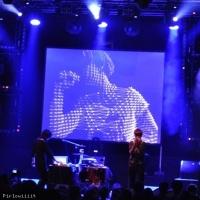 Andromakers en concert