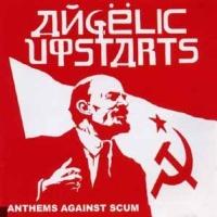 Angelic Upstarts en concert