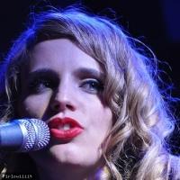 Anna Calvi en concert