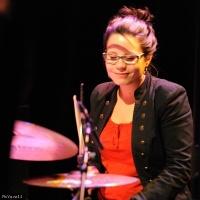 Anne Paceo en concert
