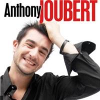 Anthony Joubert en concert