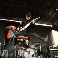 Anti Flag en concert