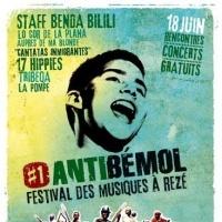 Festival Antibémol
