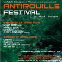 Antirouille Festival