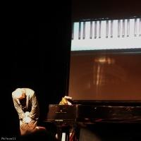 Antoine Hervé en concert