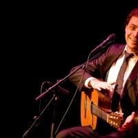 Antonio Zambujo en concert
