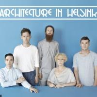 Architecture in Helsinki en concert