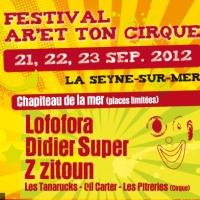 Festival Ar'et Ton Cirque