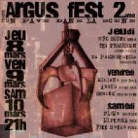 Argus Festival 2007