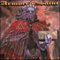 Armored Saint en concert