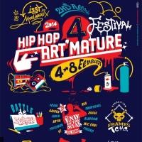 Festival Hip Hop Art'Mature