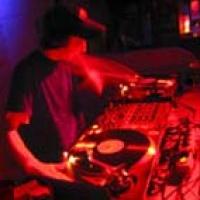 DJ L'Amateur en concert