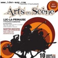 Festival Arts en Scene