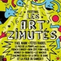Festival Les Artzimutes