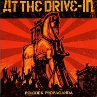 At The Drive-In en concert