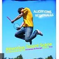 Attention Talent Scène