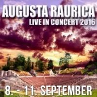 Augusta Raurica In Concert